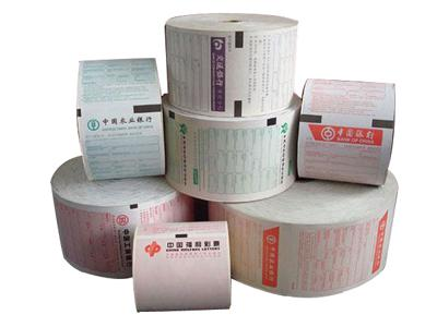 Tape and Paper Roll Printing